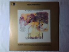 PETER NERO Summer of '42 lp USA QUADRAPHONIC BEATLES COME NUOVO NEAR MINT!!!