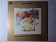 PETER NERO Summer of '42 lp USA QUADRAPHONIC BEATLES COME NUOVO NEAR MINT!!!