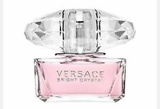 VERSACE Bright Crystal Eau de Toilette EDT Perfume Womans SeXy Scent NEW