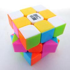 Yu Long MoYu YULONG Speed Candy Pink Stickerless 3x3x3 Magic Cube Twist Puzzle