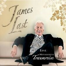 """JAMES LAST """"EINE MUSIKALISCHE TRAUMREISE"""" 3 CD BOX NEU"""