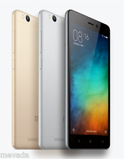 Xiaomi Redmi 3S - 2GB RAM - 16GB ROM - 4100mAh Battery JioSupport All Mix Colors