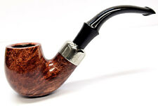 Peterson System Briar Pipe Smooth Finish with Free Pipe Tool 314