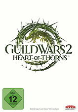 Guild Wars 2: Heart Of Thornes (PC, 2015, DVD-Box)