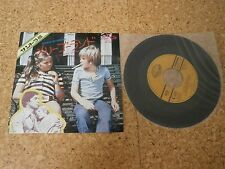 OST The Last Snow of Springtime ~ L'ultima Neve Di Primavera/ Japan 7""