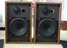 Vintage Goodmans Mezzo Twin Kit speakers