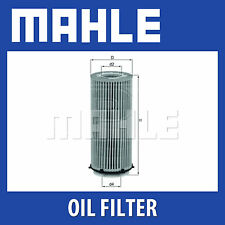 Mahle Oil Filter OX560D - Fits BMW 330d,530d,730d,740d - Genuine Part