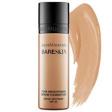 Bare Escentuals Bare Minerals bareSkin Brightening Serum Foundation Beige 08 SPF