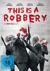 This Is A Robbery | Film Blu Ray NEU OVP