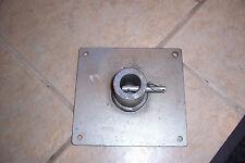 KENT-MOORE J-41160-50 TRANSMISSION JACK ADAPTER PLATE