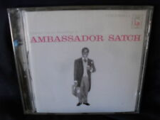 Louis Armstrong and his All-stars – Ambassador satch