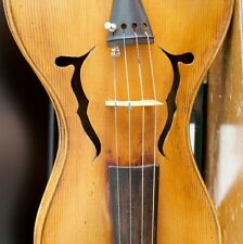 "Very old labelled Vintage violin ""Nicola Gusetto 1785"" 小提琴 скрипка ヴァイオリン Geige"