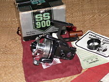 DAIWA SS 900 LIMITED EDITION Fishing reel Made in Japan RARE