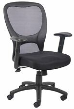 Boss Office Products Budget Mesh Task Chair B6508 New Furniture FNE EHS