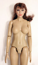 1/6 Scale Cat Toys Dark Mourner Female body & headsculpt CT002 PHICEN