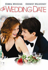 THE WEDDING DATE - Debra Messing - DVD