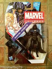 Marvel Universe CLOAK #017 Series 5 X-Men Dagger Avengers Spider-Man Knights