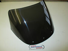 Kawasaki GPZ1100B2 standard tinted screen. Uk made.