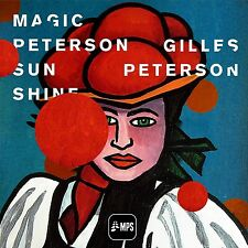 GILLES PETERSON-MAGIC PETERSON SUNSHINE 2 VINYL LP NEU