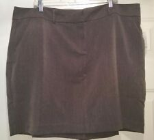 Old Navy NWT Woman's Gray Skirt Size 20