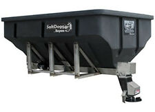 BUYERS SALT DOGG Commercial Spreader SHPE4000  4 cu. yds. Electric Motors NEW