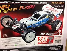 Tamiya 1/10 XB Series No.172 XB Neo Mighty Frog finished goods 57872 from JAPAN