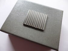 SWISS MADE Pack of 12 tubes in 26mm for Panerai straps - Europe Shipping