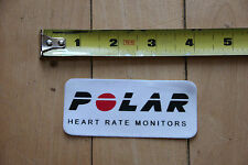 New Polar Heart Rate Monitors Thin Patch for Jacket / Pants / Bag / Other