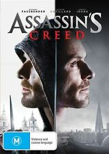 ::::: ASSASSIN'S CREED ::::::M Rated  Latest Release