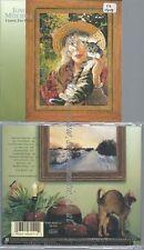 CD--JONI MITCHELL--TAMING THE TIGER