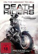 DVD - Death Riders - On the Highway to Hell / #2550