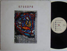 "Erasure The Innocents (6613) 12"" LP 1988 Mute stumm 55"