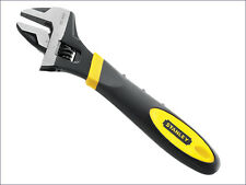 Stanley STA090947 MaxSteel Adjustable Wrench 150mm