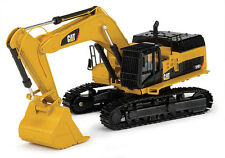 NORSCOT 1/50 SCALE Caterpillar  374DL Hydraulic Excavator