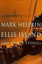 Ellis Island and Other Stories Helprin, Mark Paperback