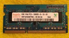 Hynix 2GB 1Rx8 PC3-10600S-9-10-B1