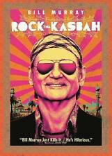 Rock the Kasbah 2016 by Jacob Pechenik; Bill Block; Ethan Smith; Stev Ex-library