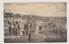 SOUTH BEACH SWIMMERS, STATEN ISLAND NYC