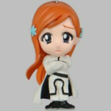 BLEACH ANIME SWING EX IV STRAP FIGURE ORIHIME 100% AUTHENTIC