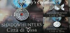 Collana SHADOWHUNTERS Il Portale Magico dell'Istituto The Mortal Instruments CoB