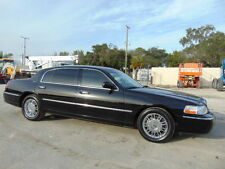 Lincoln: Town Car WHOLESALE