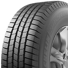 LT275/65R18 Michelin Defender LTX M/S tire 120/123R - 2756518 #09200