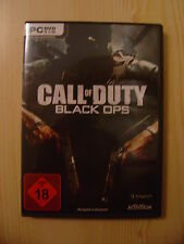 Call of Duty: BLACK OPS PC []