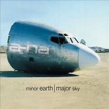 Minor Earth Major Sky by a-ha (CD, Apr-2000, WEA (Distributor))