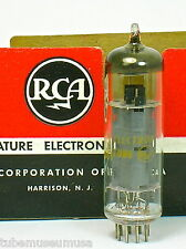 RCA 6BQ5 EL84 TUBE MADE IN USA