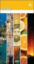 Sicilia. Guida tascabile da viaggio - CARSA - Libro nuovo in Offerta!