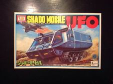 Shado Mobile UFO Model Kit imai Japan new