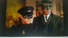 THE GREEN HORNET 1966 SERIES COMPLETE ON BLU RAY DISC! L@@K!