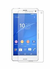 6 GENUINE Membrane Display Screen Accessory for Sony Xperia Z3 COMPACT experia