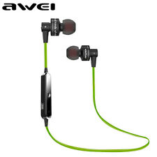 New Awei A990BL Wireless Bluetooth 4.0 Running Sports Headset Headphone Earphone